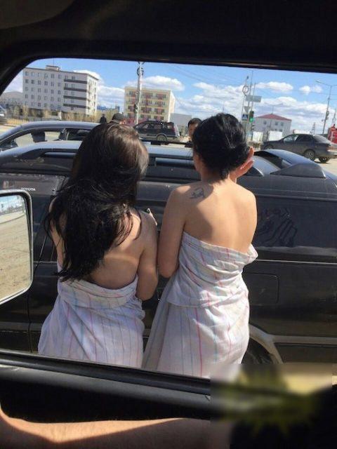 【オカズ発見!】最近の若い女性の過激ファッションがこちら(画像23枚)・5枚目