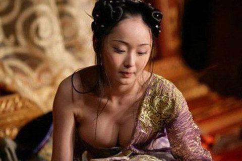 中国の時代劇、ついにセクシー路線に走る・・・(画像25枚)・6枚目