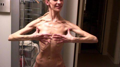 体脂肪率5%以下の女のエロ画像集(30枚)・7枚目