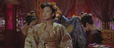 中国の時代劇、ついにセクシー路線に走る・・・(画像25枚)・7枚目