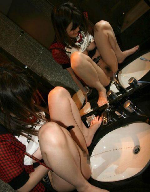 【放尿注意】ラブホの洗面台を触りたくない理由がこちらwwwwwwwwwwwwww(画像30枚)・7枚目