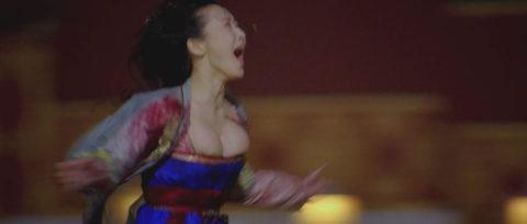 中国の時代劇、ついにセクシー路線に走る・・・(画像25枚)・9枚目