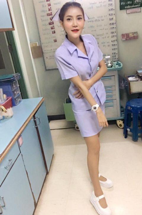 エロ過ぎてクビになった(?)というタイの看護師さんの画像集(28枚)・12枚目