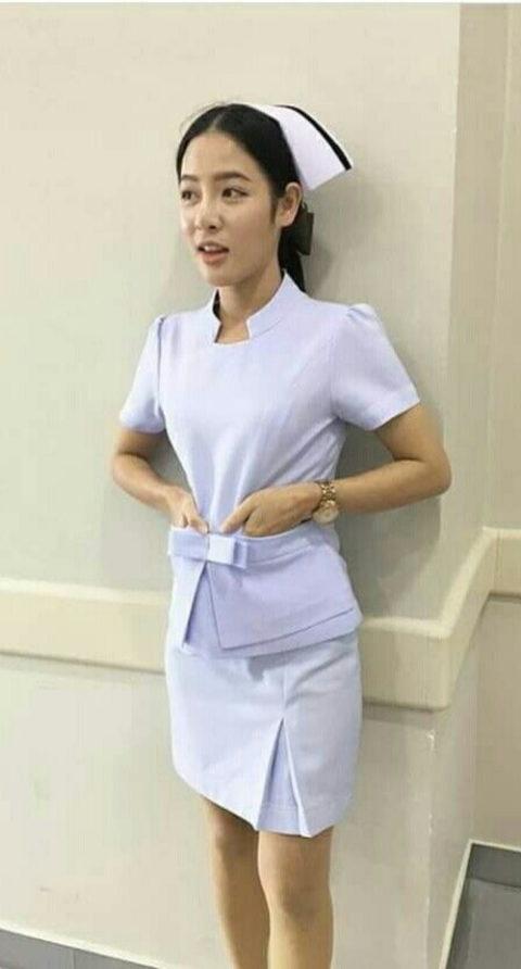 エロ過ぎてクビになった(?)というタイの看護師さんの画像集(28枚)・14枚目