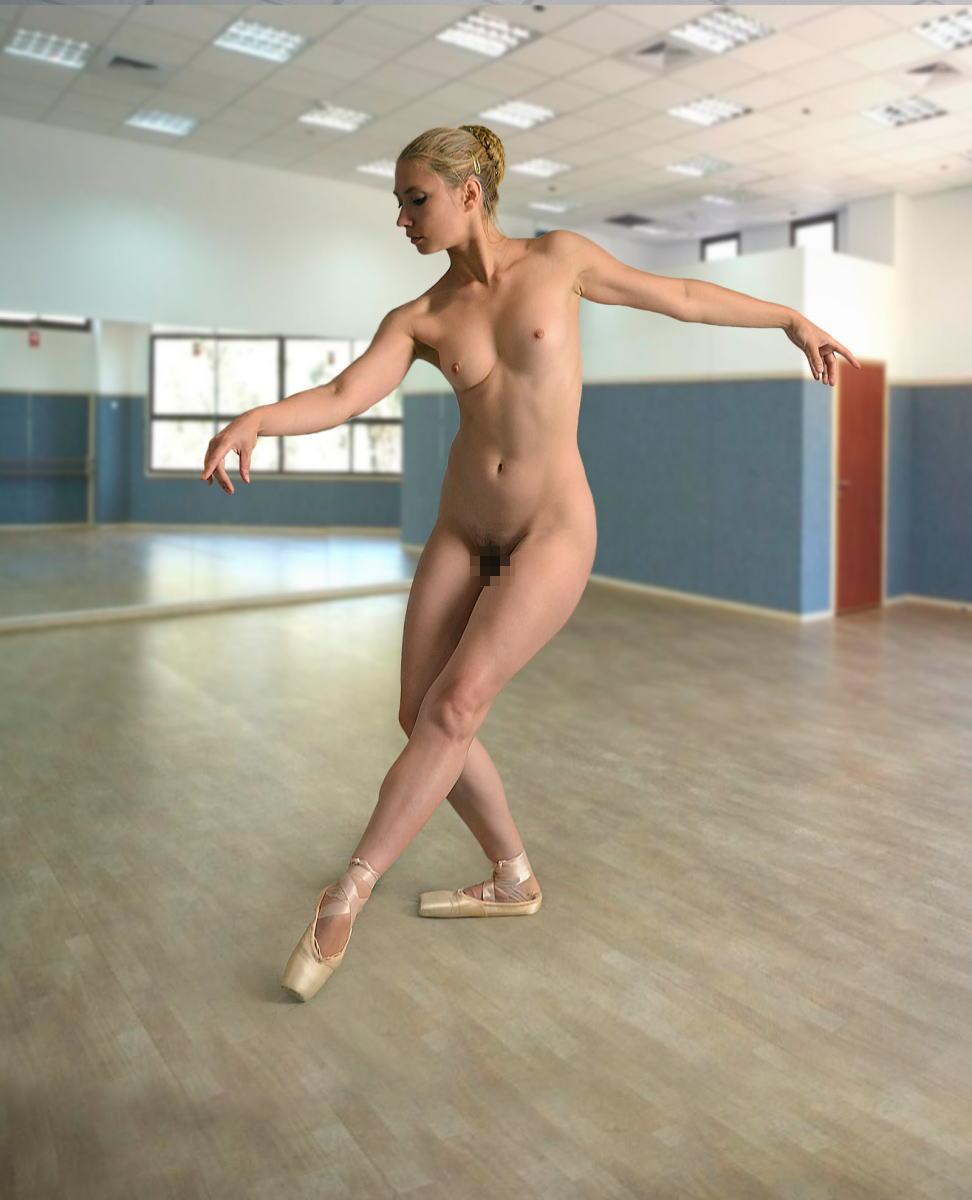 Обнаженные Танцы Видео