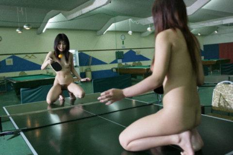 スポーツ女子を全裸にして見るとこうなる(画像30枚)・16枚目