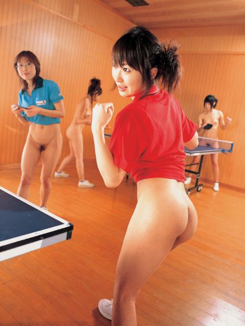スポーツ女子を全裸にして見るとこうなる(画像30枚)・18枚目