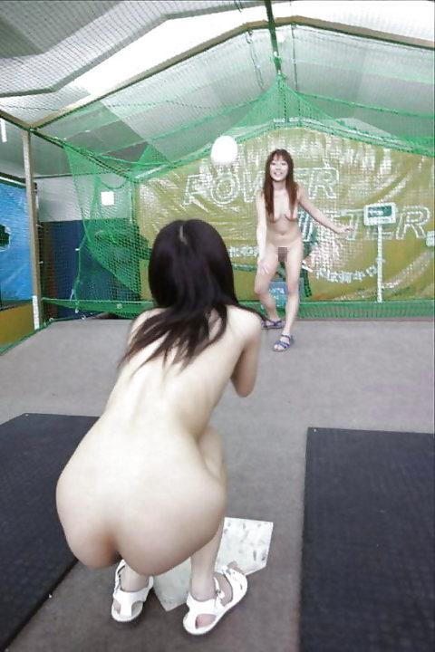 スポーツ女子を全裸にして見るとこうなる(画像30枚)・19枚目