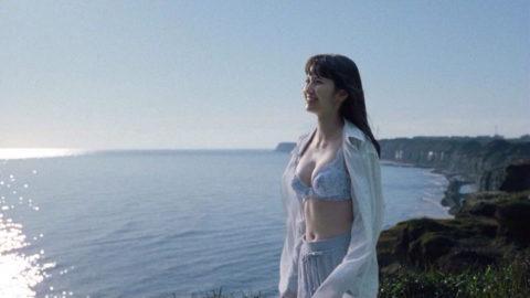【チンピク不可避】女性芸能人が魅せた下着姿のセクシー画像集(30枚)・20枚目