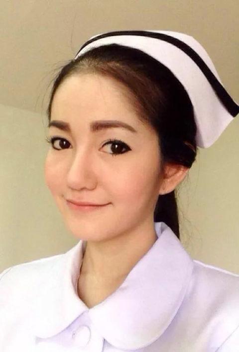 エロ過ぎてクビになった(?)というタイの看護師さんの画像集(28枚)・23枚目