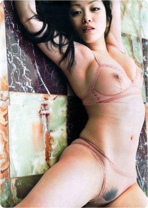 裸よりエロいスケスケ下着で誘惑してくる女の画像集(30枚)・23枚目
