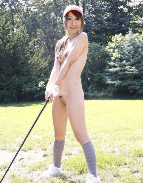 スポーツ女子を全裸にして見るとこうなる(画像30枚)・26枚目