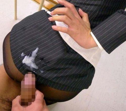ついつい着衣にブッカケたくなるつまらない男のエゴ・・・(画像24枚)・22枚目