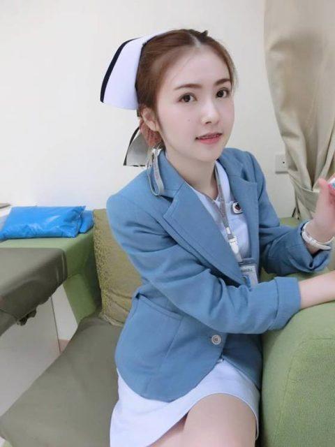エロ過ぎてクビになった(?)というタイの看護師さんの画像集(28枚)・6枚目