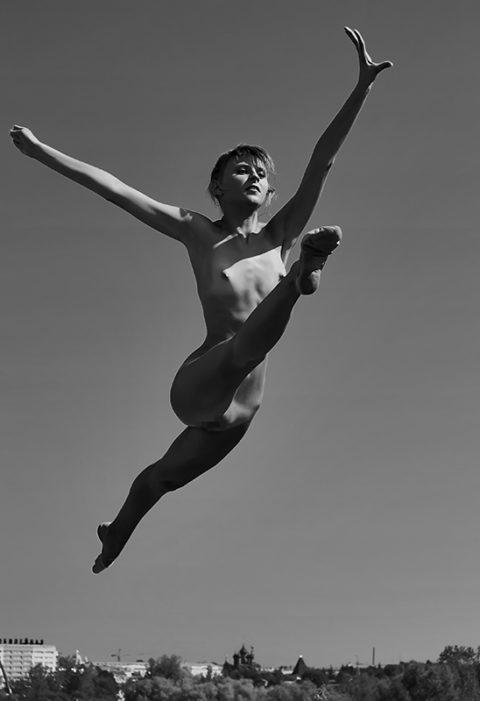 ヌードが似合いすぎるバレエダンサーのエロ画像集(30枚)・7枚目