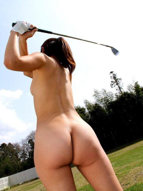 スポーツ女子を全裸にして見るとこうなる(画像30枚)・8枚目
