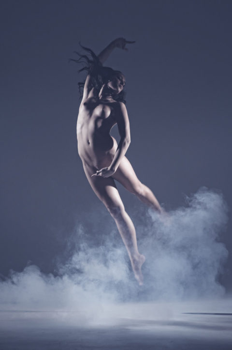 ヌードが似合いすぎるバレエダンサーのエロ画像集(30枚)・9枚目