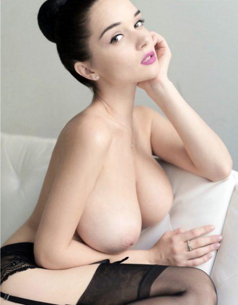 「陥没乳首」の良さを探求するエロ画像まとめ。(118枚)・65枚目