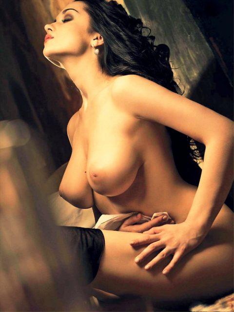 「陥没乳首」の良さを探求するエロ画像まとめ。(118枚)・85枚目