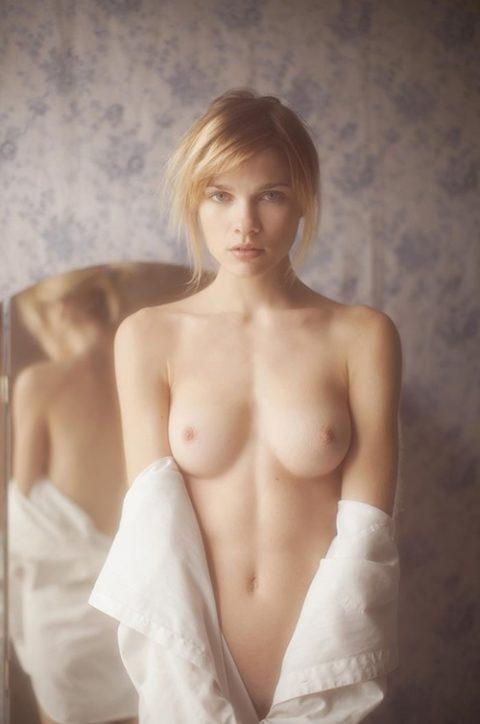 外国人苦手でも大丈夫!安定のフランスギャルのエロ画像集(27枚)・13枚目