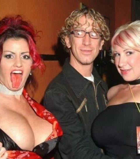 男たちの熱い視線を独り占めしてる美女たちのセクシー画像集(26枚)・12枚目