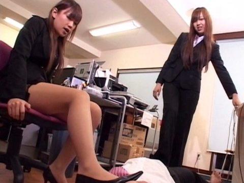 【ドM男】偉そうな上司を一発で黙らせることができる性癖wwwwwwwww(画像28枚)・27枚目