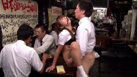 居酒屋で酔っぱらって理性を失った人々をご覧ください・・・(画像28枚)・2枚目