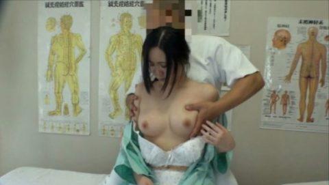 【裏山】貧乳から巨乳まで楽しめるマッサージ師とかいう神職業(画像30枚)・8枚目