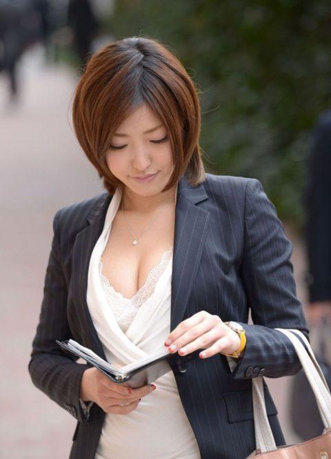 女を全面に押し出してるOLのセクシー画像集(30枚)・8枚目