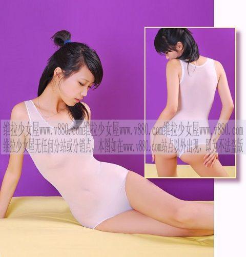 中国のエロ下着のモデルのズリネタレベルが高すぎる件(画像25枚)・24枚目