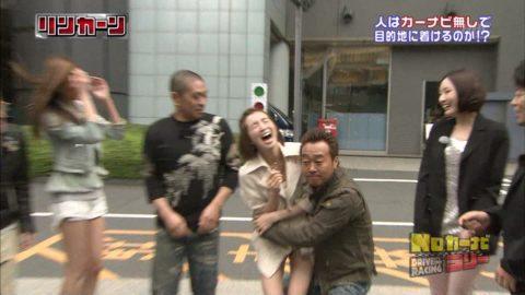 TVに映った芸能人セクハラの決定的瞬間→さまぁ~ず三村の出演率が異常wwwwwww(画像30枚)・25枚目