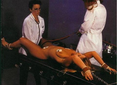 【SM調教】女を電流でビリビリさせる拷問プレイ画像集(30枚)・27枚目