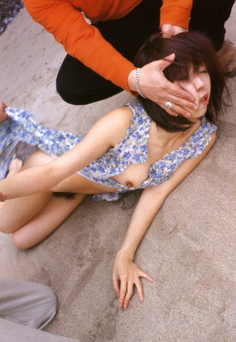 笑ってはいけないドM女の調教エロ画像集(33枚)・11枚目