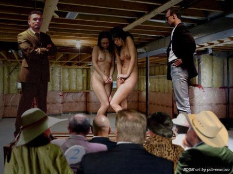 【姓奴隷】拉致され売られていった女たちの末路・・・(画像33枚)・12枚目