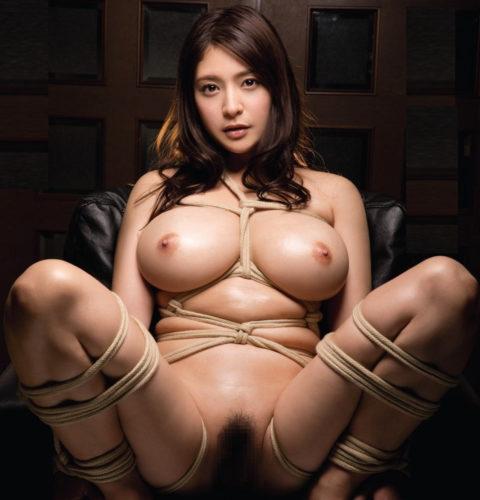 日本の芸術作品と言っても過言ではない緊縛エロ画像集(35枚)・34枚目