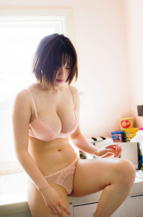 【筧美和子】パイズリされたら死んでもいい極上おっぱい(画像31枚)・5枚目