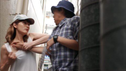 【本田翼】ドラマで見せた乳輪ポロリやパ○チラがエ□過ぎる