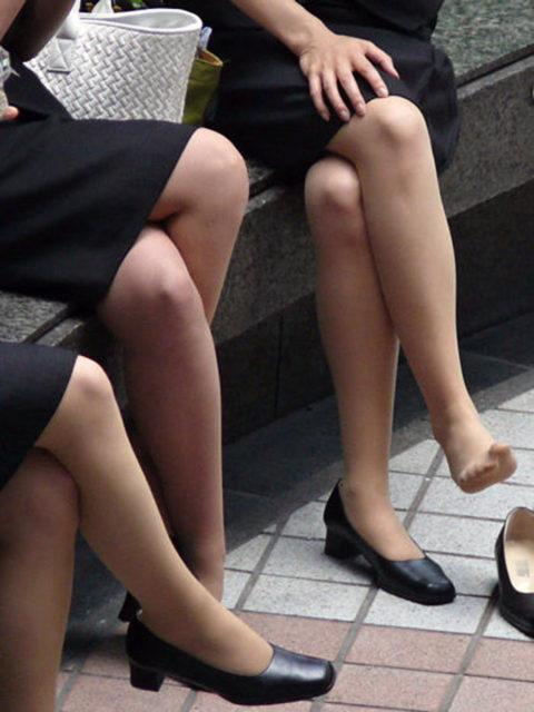 【セクハラ要員】OL・女子社員のセクシー挑発エロ画像集(37枚)・11枚目