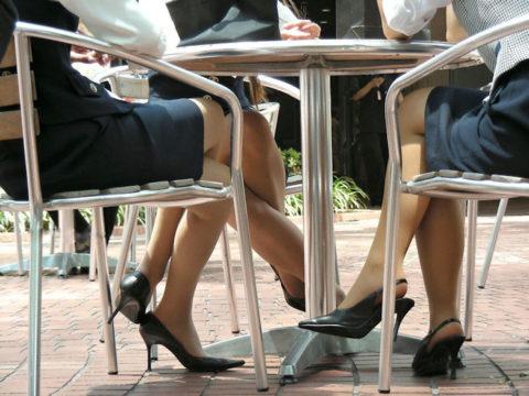 【セクハラ要員】OL・女子社員のセクシー挑発エロ画像集(37枚)・16枚目