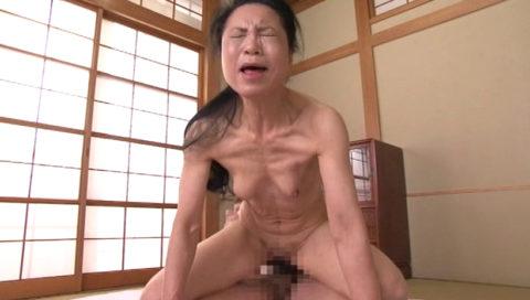 【熟熟女】オカンやバァちゃんのセックス画像集(39枚)・18枚目