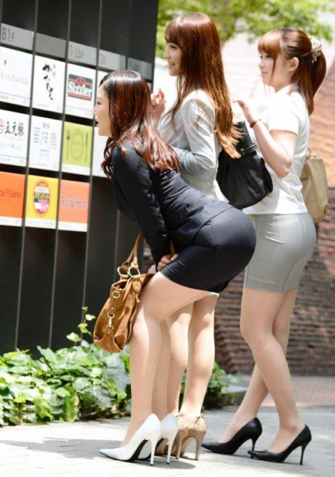 【セクハラ要員】OL・女子社員のセクシー挑発エロ画像集(37枚)・2枚目