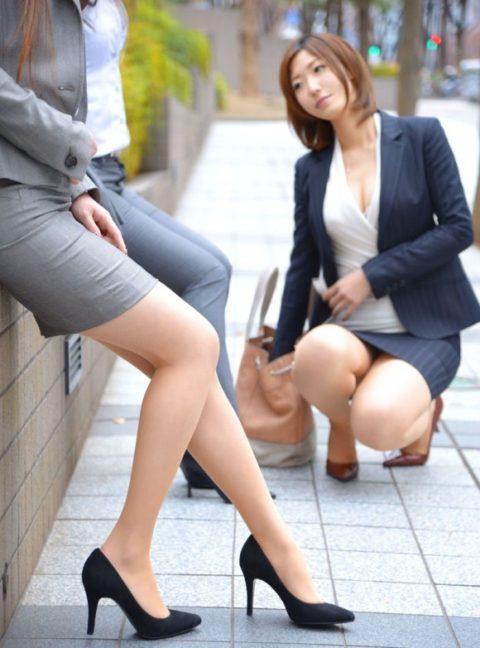 【セクハラ要員】OL・女子社員のセクシー挑発エロ画像集(37枚)・24枚目