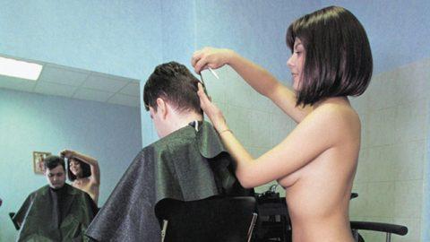 海外で摘発されたという全裸美容室の様子をご覧ください(画像29枚)・26枚目