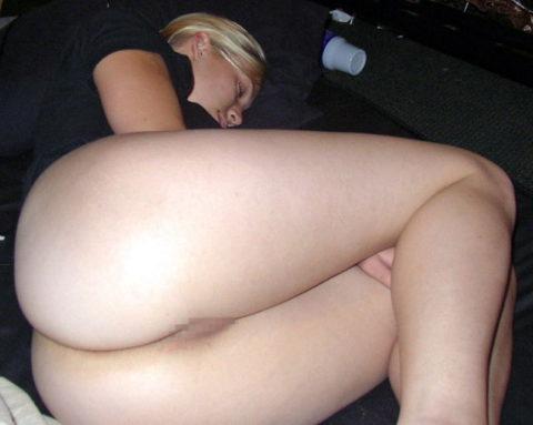 寝てる彼女のマンコ撮ったったwwwwwwwwwwwww(画像35枚)・32枚目
