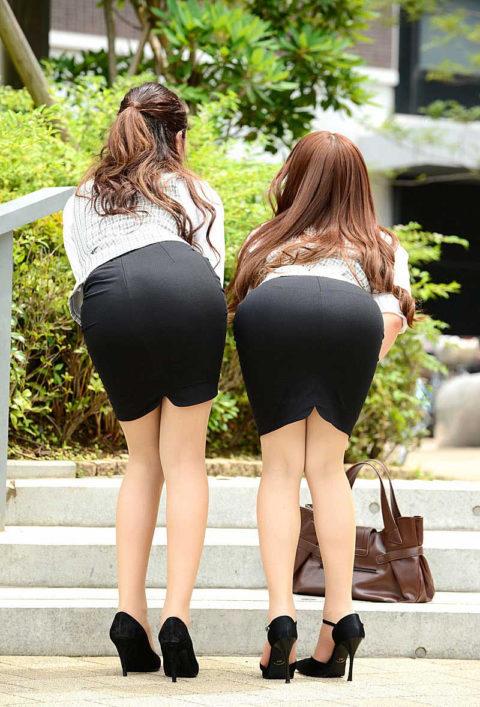 【セクハラ要員】OL・女子社員のセクシー挑発エロ画像集(37枚)・8枚目
