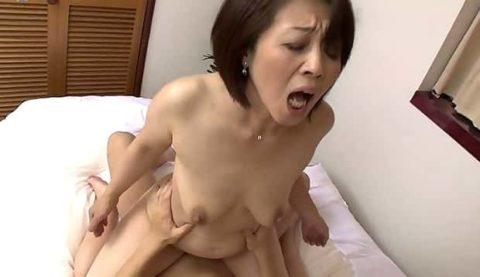 【熟熟女】オカンやバァちゃんのセックス画像集(39枚)・8枚目