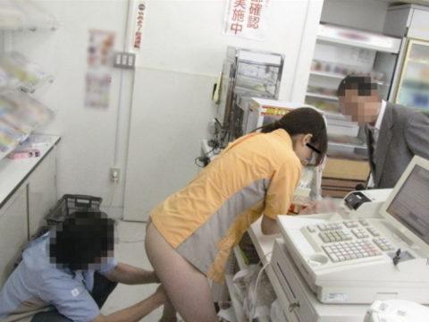 【セクハラ】ワイ、店長業がやめられない理由がこちらwwwwwwwwwwww(画像38枚)
