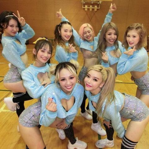 【パリオンgirls】「party on tokyo」専属美女ダンサーのエロ画像集(33枚)・10枚目