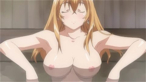 【乳首】テレビで放映されたアニメのおっぱい色々画像集(40枚)・11枚目