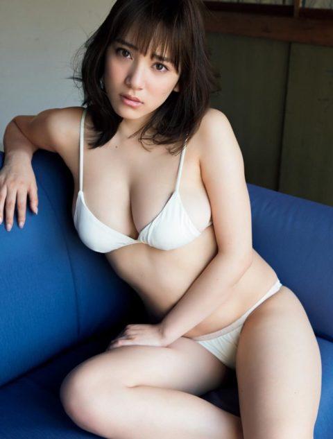 【都丸紗也華】モンストのCMで話題になった巨乳美女のエロ画像集(35枚)・16枚目